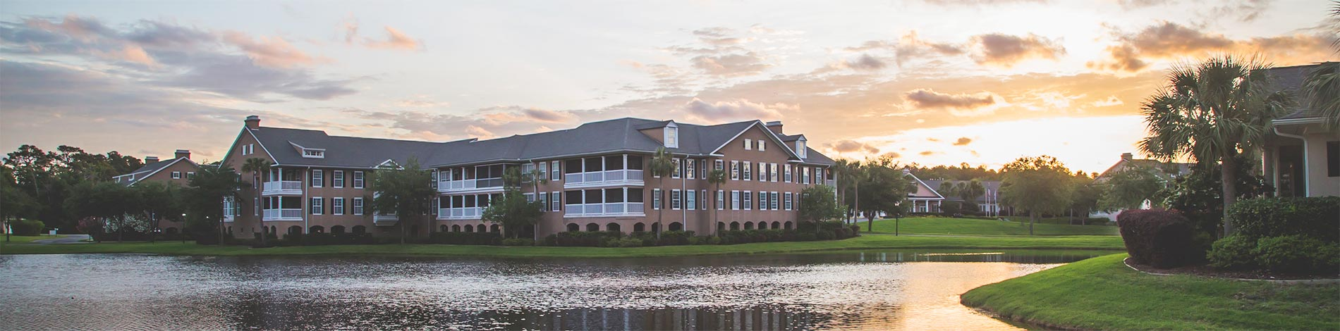 St. Simons Island Independent Living Retirement